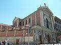 Basílica de Jesús de Medinaceli (Madrid) 01.jpg