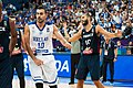 Basketball match Greece vs France on 02 September 2017 63.jpg