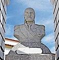 Batalla de La Albuera – Monumento al General Castaños, Busto.jpg
