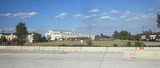 The Advocate (Louisiana) - Advocate main office in Baton Rouge, 2012