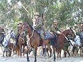 Battle of Beersheba 90 anniversaryM058.JPG