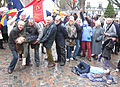Battle of Jersey commemoration 2011 25.jpg