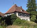 Baudenbach Evangelisches Pfarrhaus 002.jpg