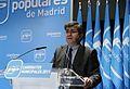 Baudilio Tomé PP Madrid Candidatos 2011 Alcorcón (5621373206).jpg