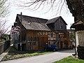 Bauernhaus im Kirchhofbereich P1030100.jpg