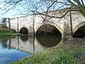 Bawtry Bridge - geograph.org.uk - 650276.jpg