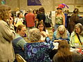 Beaders at Wiscon 2006.jpg