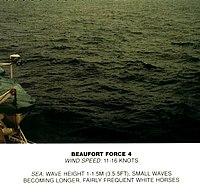 Schaal van Beaufort - Wikipedia
