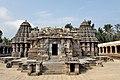 Beautifully carved Chennakesava Temple.jpg