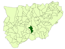 Bedmar y Garcíez - Location.png
