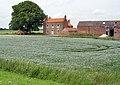 Beeches Farm, Faxfleet - geograph.org.uk - 860450.jpg