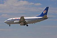 EW-294PA - B735 - Belavia