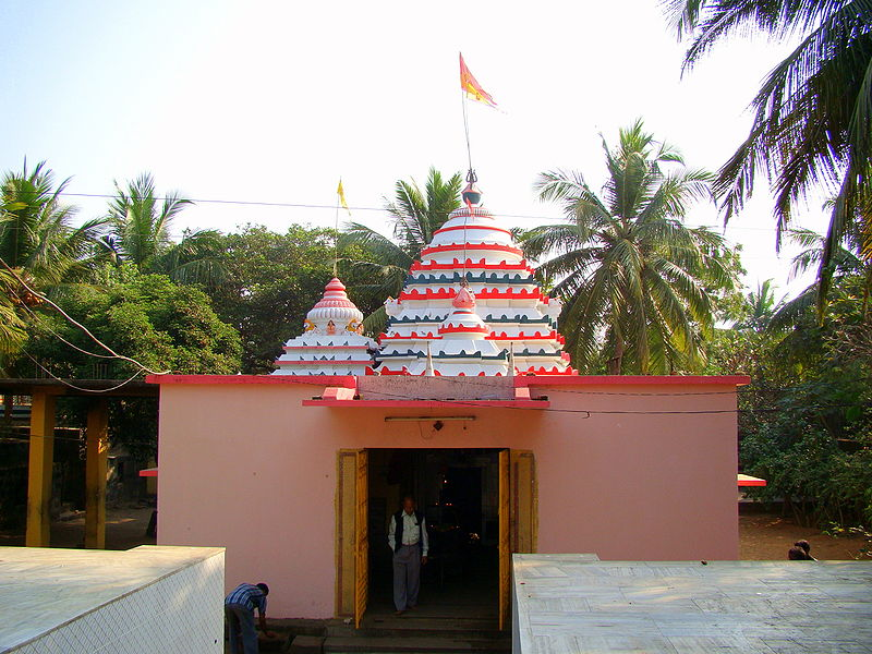 Beleswara Temple, Porbandar