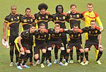 Belgium National Team vs USA 2013.jpg
