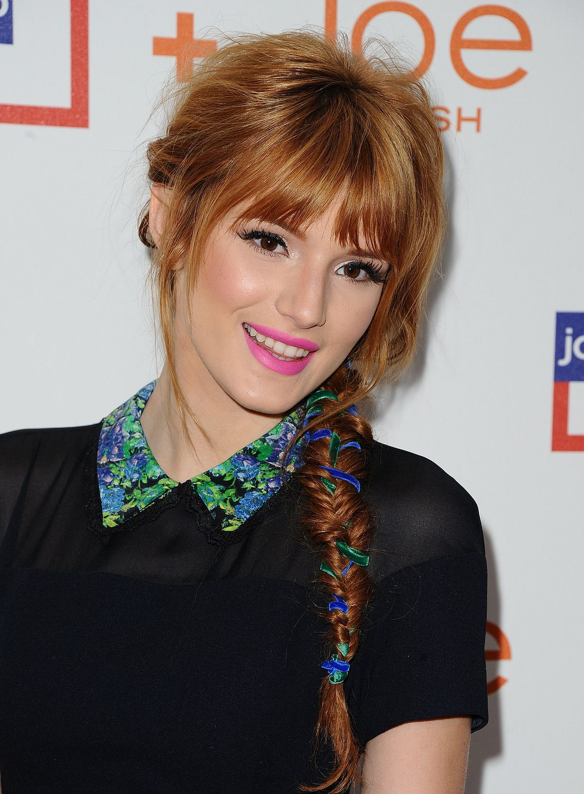 bella thorne - photo #43