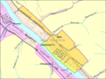 Belle WV 2009 reference map.png