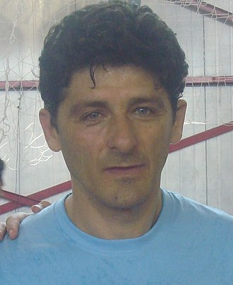 Miodrag Belodedici - Belodedici in May 2010