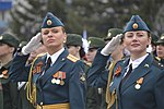 Belogorsk Victory Day Parade (2019) 11.jpg