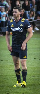 Ben Smith (rugby union) rugby union player, born 1986