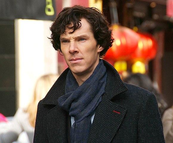 Image result for Benedict Cumberbatch