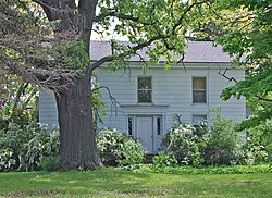 Benjamin and Mary Ann Bradford House Canton MI.jpg