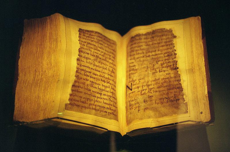 File:Beowulf Manuscript.jpg