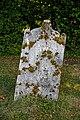 Berden St Nicholas churchyard 10 Henry Trigg, murdered parish constable.jpg