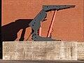 Bergbausmuseum Bochum hydraulic chock.jpg