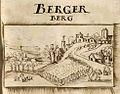 Bergerberg by Jean Bertels 1597.jpg