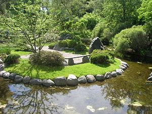 Bergianska trädgården - Image: Bergianska tradgarden 6