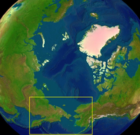 Estrecho De Bering Wikipedia La Enciclopedia Libre