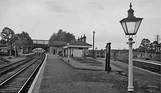 Berkeley Road railway station