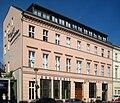 Berlin, Mitte, Luisenstraße 19, Friedrich-Wilhelmstädtische Apotheke, Arte Luise Kunsthotel.jpg