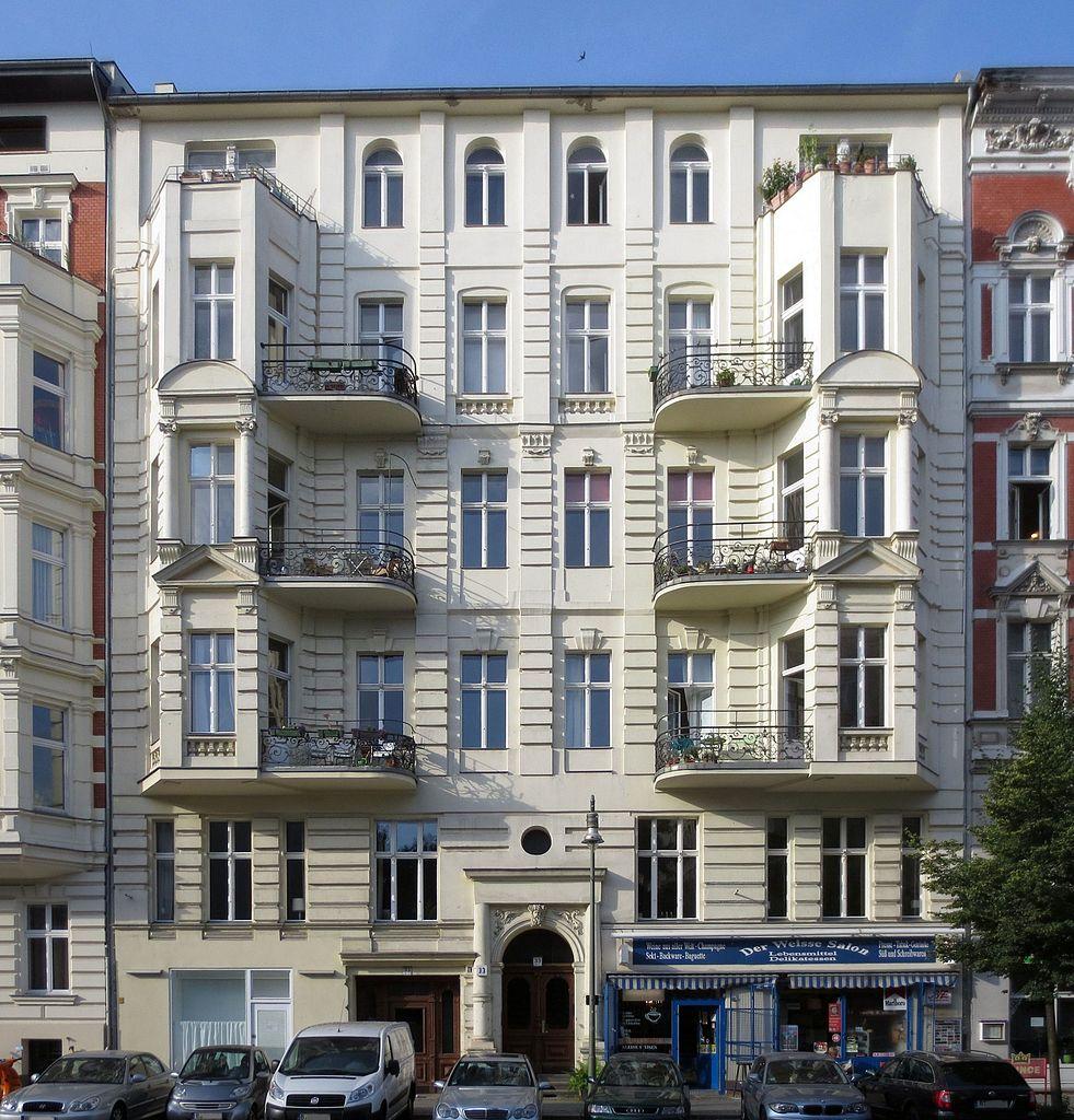 file berlin schoeneberg winterfeldtstrasse 33 wikimedia commons. Black Bedroom Furniture Sets. Home Design Ideas