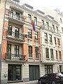 Berlin - Botschaft Litauens (Lithuanian Embassy) - geo.hlipp.de - 32511.jpg