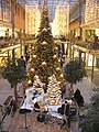 Berlin - Weihnacht bei Potsdamer-Platz-Arkaden (Christmas in the Potsdamer Platz Arcades) - geo.hlipp.de - 31214.jpg