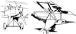 Bernard 15 detail Le Document aéronautique February,1927.png