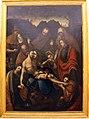 Bernardino lanino, compianto sul cristo morto, xvi sec.JPG