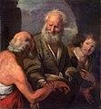 Bernardo Strozzi St Peter Cures the Lame Beggar.jpg