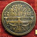 Bertoldo di giovanni, medaglia di federico II imperatore, verso.JPG