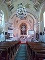 Besenyszög katolikus templom belső.jpg