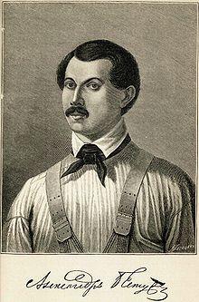 Alexander Alexandrowitsch Kusnezow