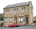 Bethel Baptist School - St Andrew's Close, Rodley - geograph.org.uk - 459084.jpg