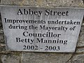 Betty Manning plaque, Kilkenny.jpg