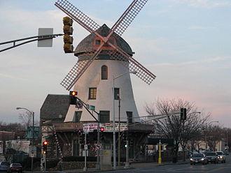Bevo - The Bevo Mill, St. Louis, in 2008