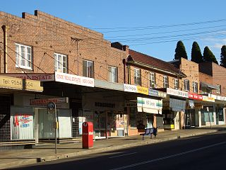 Bexley North, New South Wales Suburb of Sydney, New South Wales, Australia