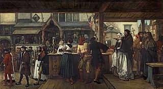 Albrecht Dürer's Visit to Antwerp in 1520