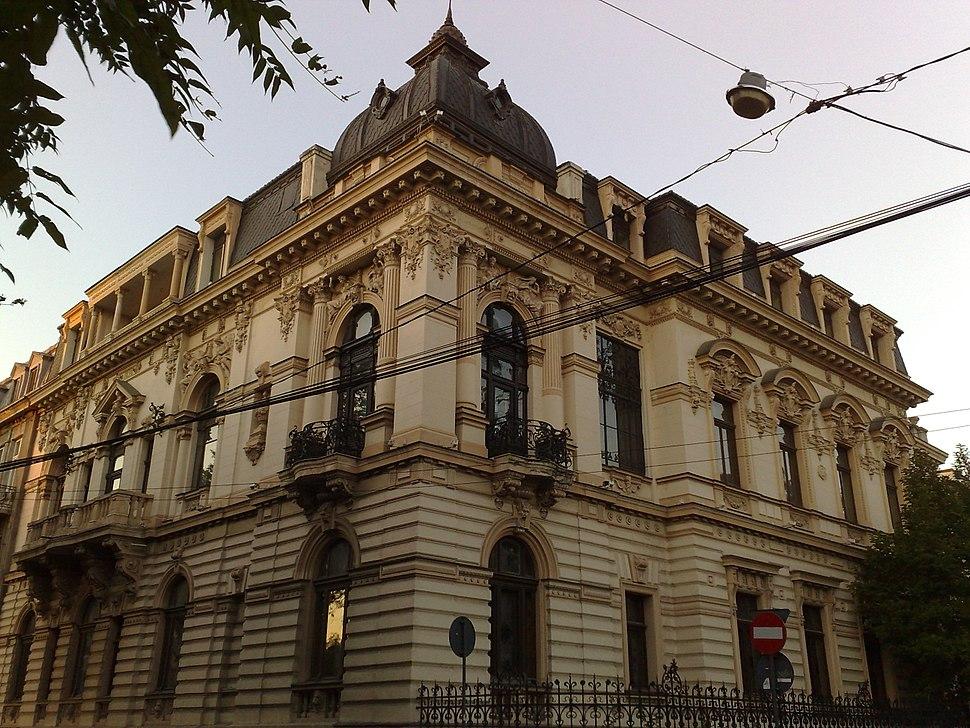Biblioteca Academiei Rom%C3%A2ne
