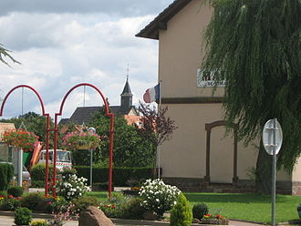 Biblisheim - Image: Biblisheim