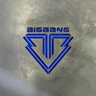 Alive (EP) - Image: Big Bang Alive (Korean Cover)